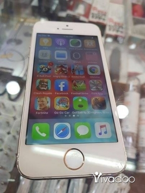 Apple iPhone in Saida - Iphone 5s / 16G