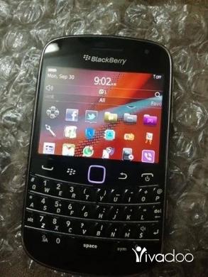 Blackberry in Port of Beirut - blackberry bold 4