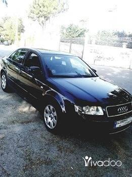 Audi in Sour - Audi a4 2003 ndifi 2003