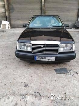 Mercedes-Benz in Nabatyeh - E 230 4 slnder. Otmtek. Mkyfe. Mfwle