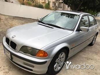BMW in Jbeil - Bmw 325i full option