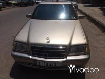 Mercedes-Benz in Kobbeh - سياره مرسدس c280