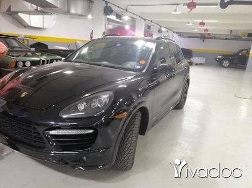 Porsche in Beirut City - Porsche gts. Ajnabi. 70892604