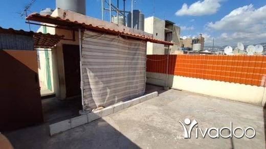 Apartments in Beirut City - Rooftop apartment شقة على السطح