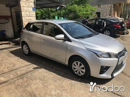 Toyota in Bekfaya - Toyota yaris 2016 full options abs airbag