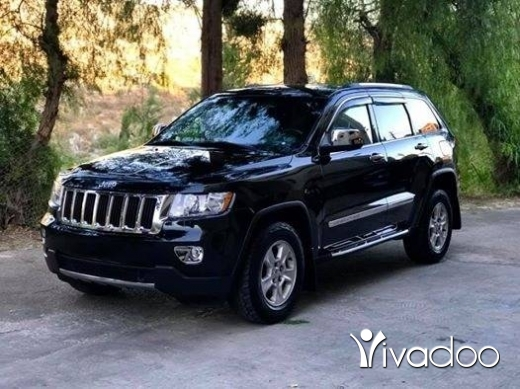 Jeep in Aidamoun - Grand cherokee in excellent condition