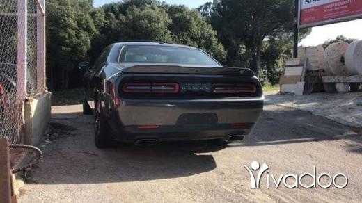Dodge in Beirut City - dodge