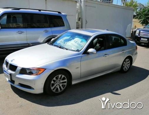 BMW in Saida - E[informations masquées]