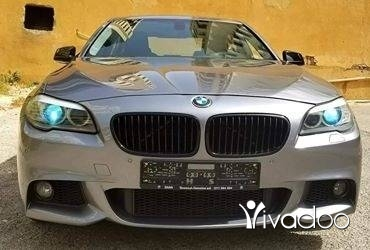 BMW in Beirut City - One of the Best BMW