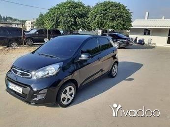 Kia in Tripoli - Kia model 2014 vitess