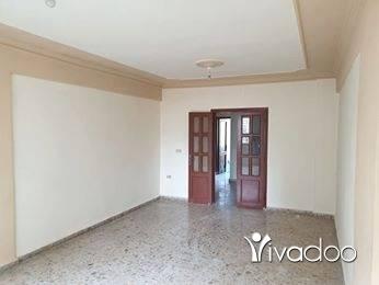 Apartments in Tripoli - شقة كبيرة بنص البلد للبيع أو الأجار