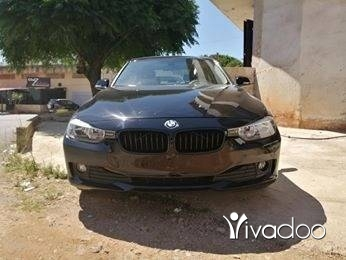 BMW in Deddeh - BMW 320i xdrive 2015