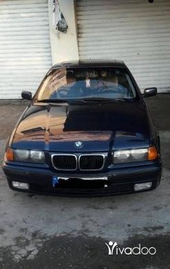 BMW in Tripoli - boy 92 i2zez kahraba inkad