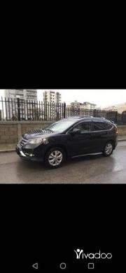 Honda in Tripoli - Honda crv