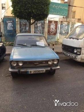 Daihatsu in Beirut City - Datson SSS