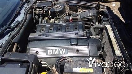 BMW in Jdeidet Marjeyoun - بيأم ٥٢٥
