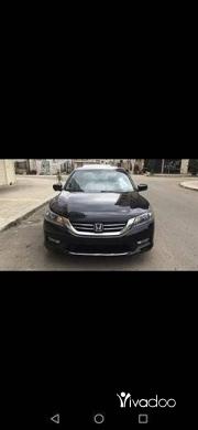 Honda in Tripoli - Honda accord