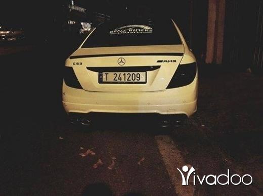 Mercedes-Benz in Beirut City - c300 2012 4 matic look c63 stage 1 sot hlu clean carfax mchye 57 km ktir ndifh whatsapp 76520638