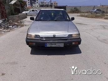 Honda in Al Beddaoui - مودال ٨٨ اوتمتيك انقاض