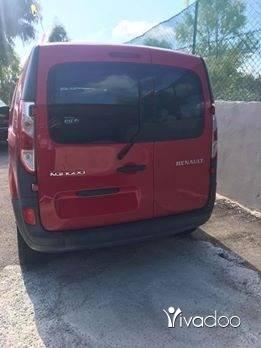 Renault in Sour - Rapid