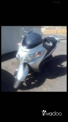 Baotian in Baabdat - motorcyle