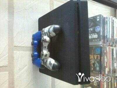 PS3 (Sony PlayStation 3) in Tripoli - Ps4 w ps3