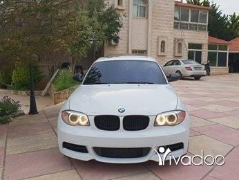 BMW in Beirut City - Bmw 135 2013