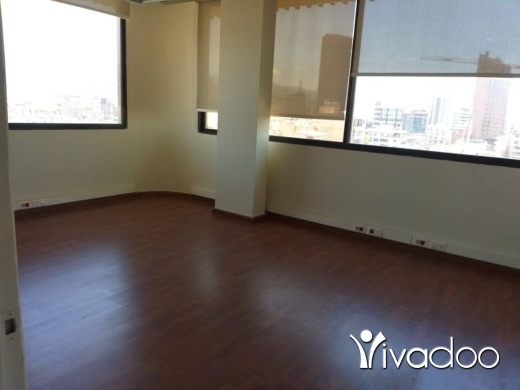 Desk Space in Sin el-Fil - A 100 m2 office for rent in Sin El Fil