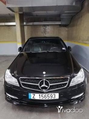 Mercedes-Benz in Choueifat - mercedes