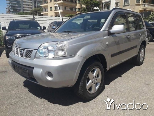 Nissan in Beirut City - Nissan x trail 2009