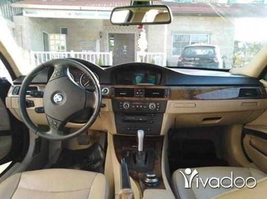 BMW in Beirut City - Bmw [informations masquées]ميكانيك وحديد كل شي نظيف.امكانية الفحص بالكامل.