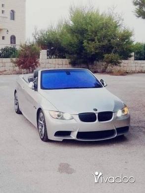 BMW in Saida - Bmw E93 335