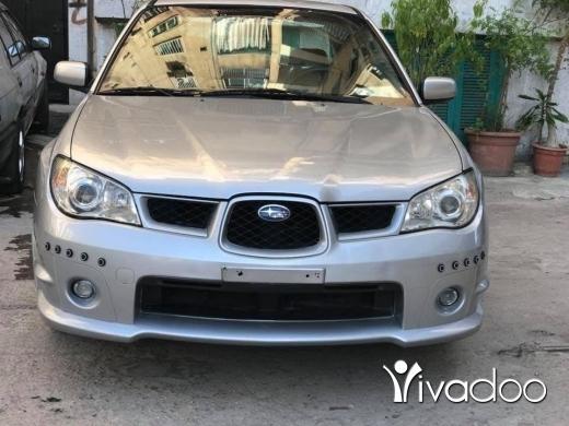 Subaru in Tripoli - Subaru for sale
