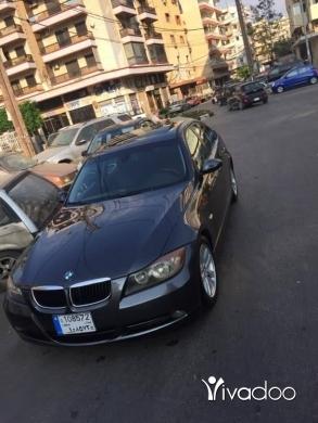 BMW in Tripoli - سيارة بأم موديل ٢٠٠٦