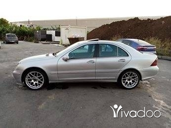 Mercedes-Benz in Ghaziyeh - C320 2002