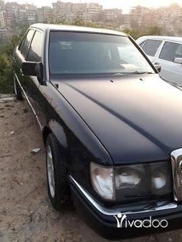 Mercedes-Benz in Tripoli - سيارة مازوت