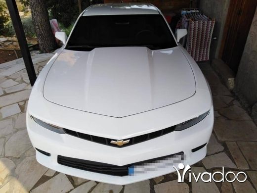 Chevrolet in Batroun - camaro 2014 for sale