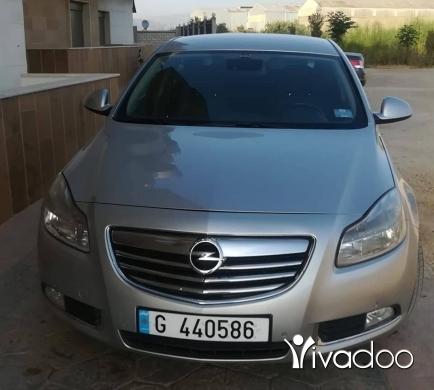 Opel in Tripoli - Opel 2010 for sale
