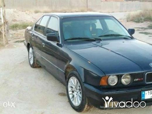 BMW in Baalback - بي ام 525