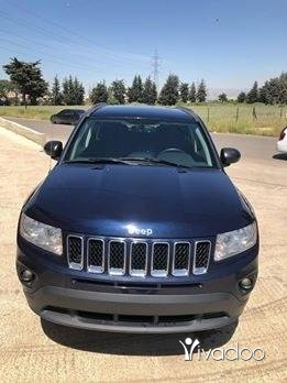 Jeep in Chtaura - 2013 Jeep Compass