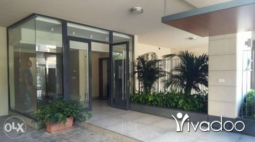 Apartments in Achrafieh - A 80 m2 New apartment for rent in Achrafieh on the main road