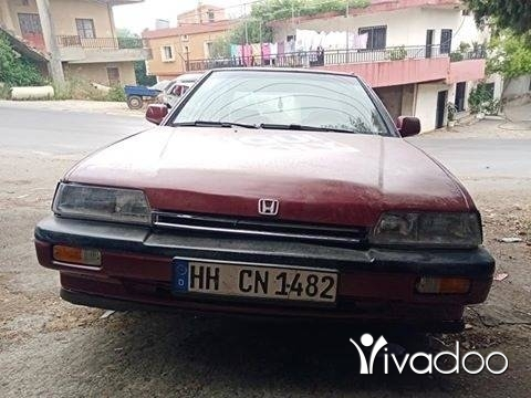 Honda in Berqayel - honda