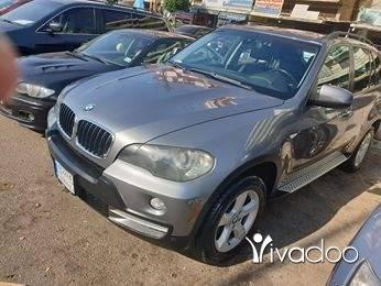 BMW in Tripoli - X5 2007