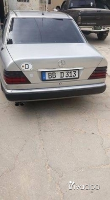 Mercedes-Benz in Akkar el-Atika - Cars