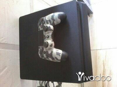 PS4 (Sony Playstation 4) in Tripoli - Ps4 ma3a maske