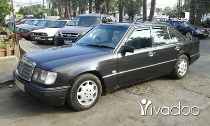 Mercedes-Benz in Mina - سيارات للبيع
