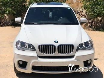 BMW in Bekaata Ashkout - 2012 bmw X5 5.0 XDRIVE