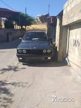 BMW in Rachaya - 318 enkad 89