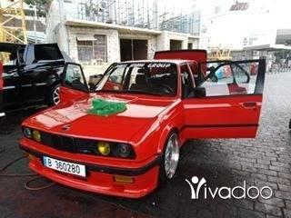 BMW in Dekouaneh - Bmw E30