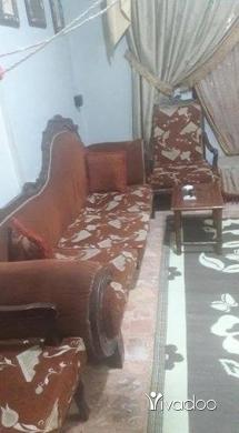 Other in Tripoli - صالون خشب زين